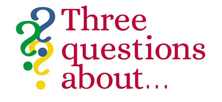 EFC: Three Questions About...